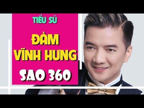 Tiểu sử Đàm Vĩnh Hưng - Cây đại thụ trong showbiz Việt