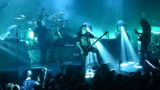 CARCASS - 1985, UNFIT FOR HUMAN CONSUMPTION & BURIED DREAMS (LIVE IN MANCHESTER 30/10/15)