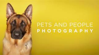 Pets and People Photography (Official Trailer) with Vicki Taufer