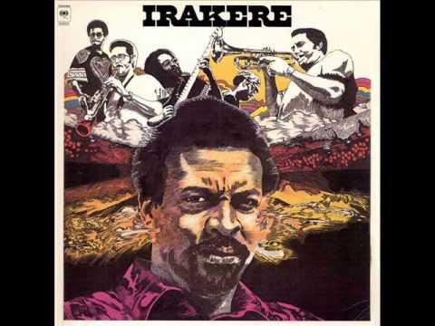 Irakere (Cuba, 1979) -  Live (Full Album)