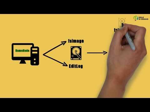 FileSystem MetaData | HDFS | Hadoop Distributed File System