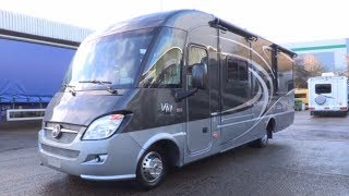 The Practical Motorhome Winnebago Via review