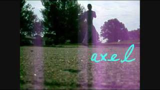 Axel - Black & Blue