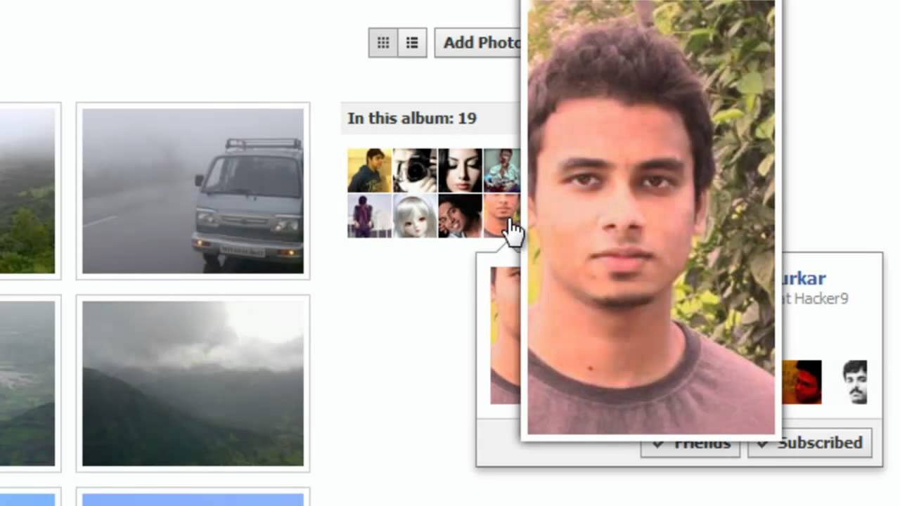 How does the facebook photo zoom chrome extension work?   chron. Com.