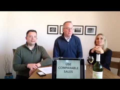 Wine Wednesday & Real Estate: Pricing Your Home