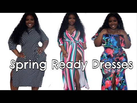 ★  Affordable Spring Dresses | Try On Haul | Under 30$