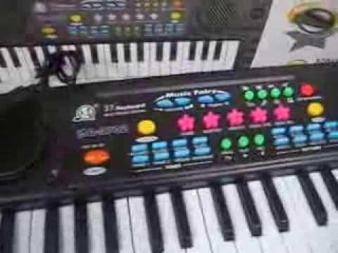 Детский синтезатор, пианино купить можно в интернет-магазине boobasik, широкий выбор, доступные цены.