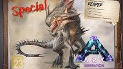 ARK Aberration [GUIDE/Deutsch] ** Reaper Queen - Geburt des Königs/King - zähmen ** SPECIAL!