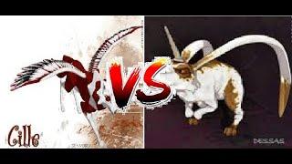 1.Maç Cille Ustadi(Dessas) VS Cille VS(Senmurv)