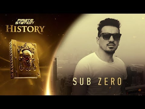 Sub Zero - Live @ Pirate Station History Moscow 21.10.2017