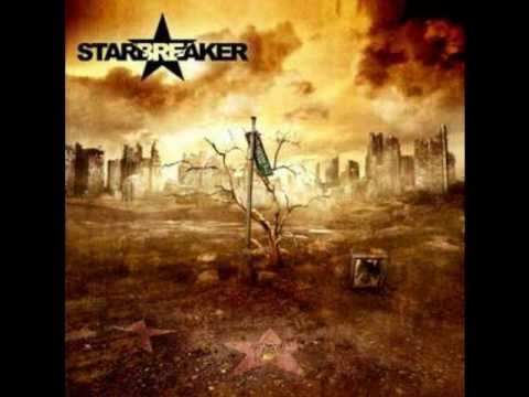 Starbreaker - Cradle To The Grave