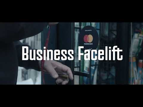[Viral] MasterCard: Business Facelift
