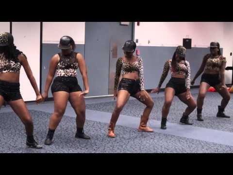 Konbit Kreyol Dance Competition Part 6