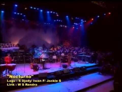 iwan fals - nocturno (kantata takwa 1998)
