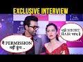 Sanjeeda Sheikh & Aamir Ali FUNNY Interview  NEW SHOW को लेकर कही ये बात  Exclusive