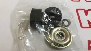 Передний амортизатор масляный KYB 443122 ВАЗ 2101- 2107, 2121 Нива(, 2017-02-14T18:37:40.000Z)