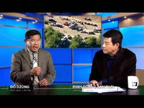 Cập nhật vụ thảm sát San Bernardino