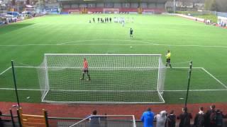 Bmc Football Academy Win The 2013 Belfast Cup
