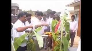DKShivakumar Water ATMs at Kanakapura Part 2