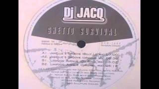 DJ Jacq - Linwood Avenue (DJ Binci Mix)