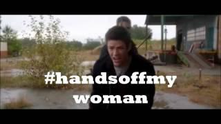 Oh my Olicity + Flarrow reactions! 3x08 Part 1