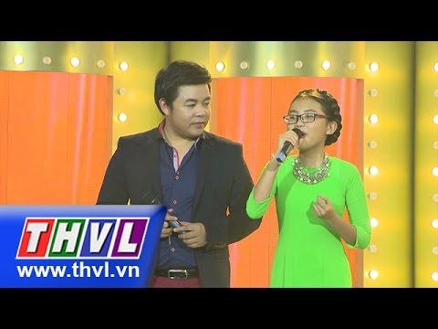 THVL l Ca sĩ giấu mặt - Tập 1: Hình bóng quê nhà - Quang Lê, Phương Mỹ Chi