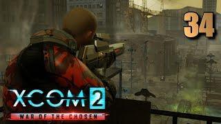 XCOM 2: War of Chosen • Как-то уныло