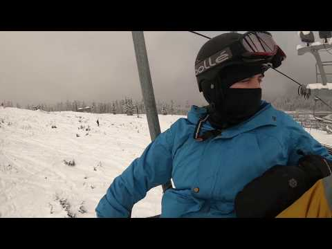 Summit At Snoqualmie Opening Day 2019