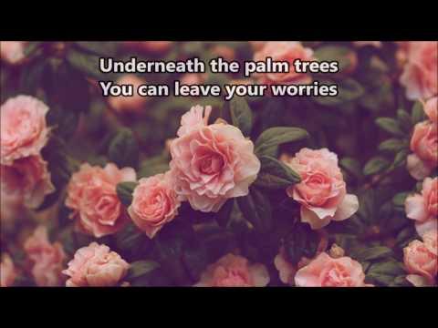fantasy - Alina Baraz & Galimatias Lyrics