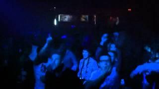 JAVI BASS & DJ CHUCHI - 19 ANIVERSARIO SKAMNER en TXITXARRO
