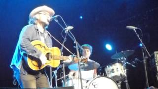 Tweedy 2016-03-25 Summer Noon at Byron Bay Bluesfest