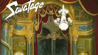Watch Savatage Of Rage And War video