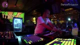 KiNK & Neville Watson - Blueprint [played by KiNK Live]
