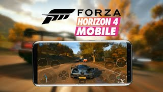 How To Download Forza Horizon 4 Android - Travel Online