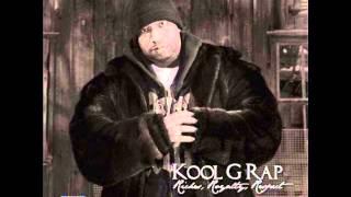 Kool G Rap - Riches, Royalty & Respect [Full Album] (2011)