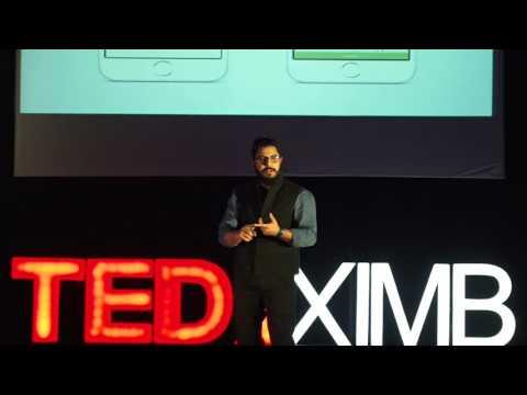 Human Digital Platform to Aid Sustainable Development | Suvankar Mishra | TEDxXIMB