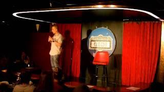 Josh Friedman Stand Up Comedy July 16 2011