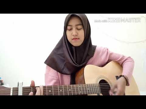 Ya Habibal Qolbi - Derissel Acoustic Guitar