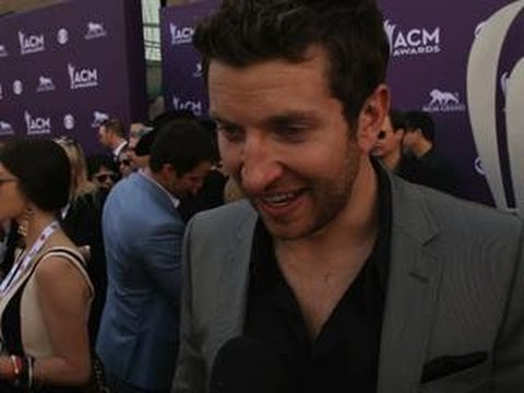 Academy of Country Music Awards  Brett Eldredge