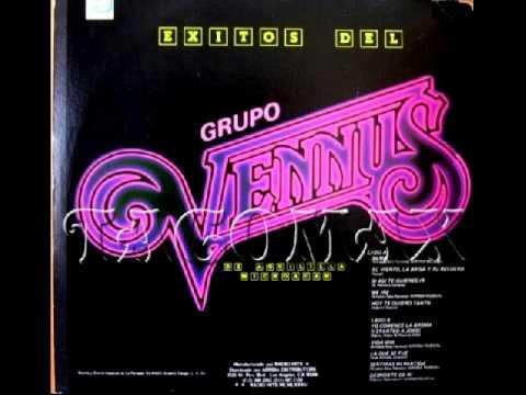 Grupo Venus -  Alma
