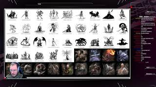 """FROM Software's Bosses"" - Tier List w/Sabaku #1"