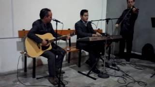 Señor ten piedad - A.Mejia - coro misas Puebla