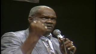 God Is Still Iฑ Charge (DVD) - Willie Banks & The Messengers,