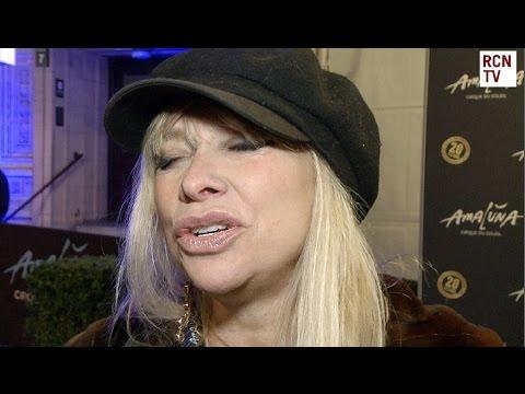 Jo Wood On Wild Nights With David Bowie