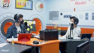 [Super K-Pop] Hanbyul Jang (장한별)'s Full Episode on Arirang Radio!
