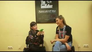 Interviu cu Alina Eremia; Reincepe serialul LaLa Band?