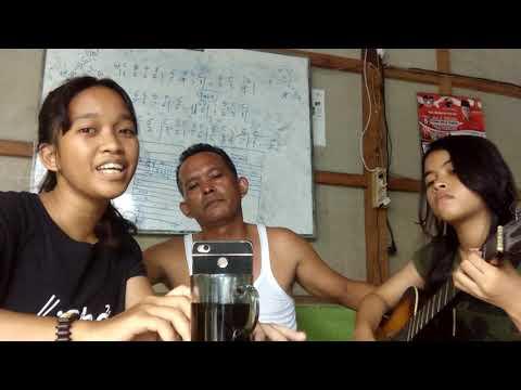 Keren Bapak Sama Anak Suara Nya Sama... PERCUMA DO/vogos Trio