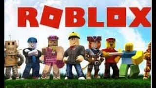 Roblox three games! [A Little Shamless Self Premotion]