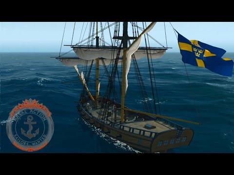 Zeit für ein neues Schiff :D ★ Let's Play Naval Action #05