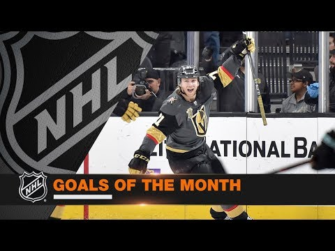 Best Goals from March